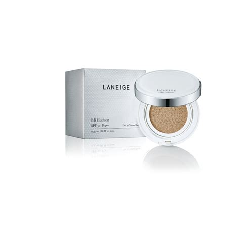 Harga Laneige Bb Cushion No 13 laneige bb cushion spf50 pa no13 true beige15g refill