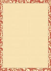 Free Printable Christmas Letter Templates