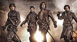 The Musketeers (BBC) images The Musketeers - Cast Photo ...