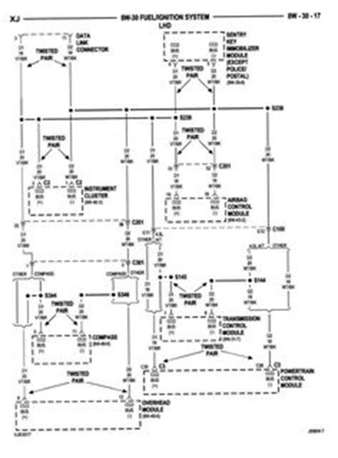 Jeep Wrangler Radio Wiring Diagram Pin 2 Note 3 by Jeep Cj Suspension Parts Exploded View Diagram Years 1976