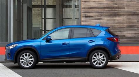Mazda Cx5 Delivering Big Company Car Savings T W White