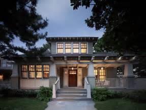 Craftsman Home Ideas Gallery