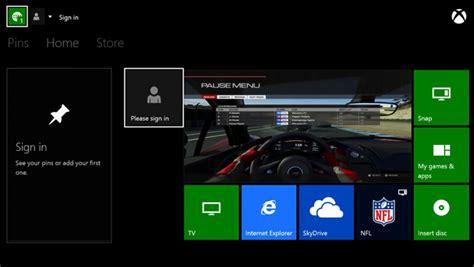 Xbox One Dashboard Demoed In New 12-minute Video