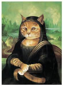 painting girl with a pearl earring cats galore book by susan herbert puts cats in