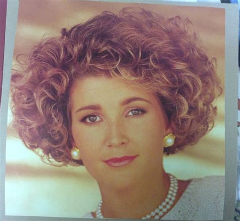 80s Hairstyles Names by 17 Best Images About 1980 S Hairstyles On