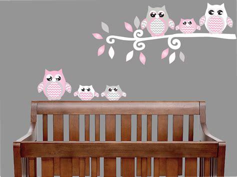 Nursery Removable Wall Stickers ~ TheNurseries