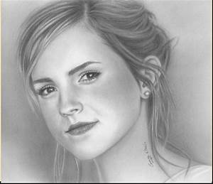 Realistic Drawings Of People Realistic Pencil Drawings Of ...