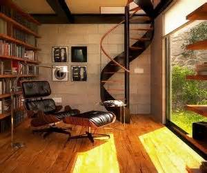 Beautiful Reading Corners Visualized by Beautiful Reading Corners Visualized