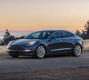 Tesla Model 3 Price : model 3 tesla ~ Maxctalentgroup.com Avis de Voitures