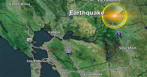 earthquake hits san francisco bay area cbs news