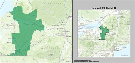 New York's 22nd Congressional District