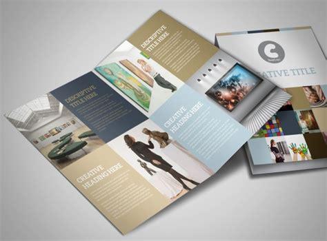 Fold Brochure Template Arts Arts Gallery Artist Brochure Template