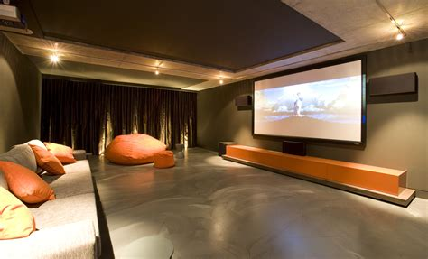 20 Incredible Home Theater Designs You Won't Believe