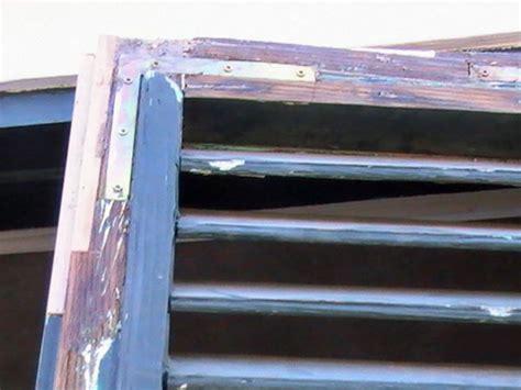verniciatura persiane legno verniciare serramenti legno