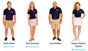 Below The Deck New Cast by Below Deck Family Feud