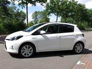 Toyota Yaris Hybride Dynamic : verbruik toyota yaris 1 5 full hybrid dynamic 2013 verbruiksmonitor ~ Gottalentnigeria.com Avis de Voitures