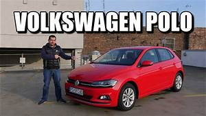 Vw Polo Leasing 2018 : 2018 volkswagen polo eng test drive and review youtube ~ Kayakingforconservation.com Haus und Dekorationen