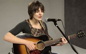 MCLA Presents! ends on strong note with folk artists Anais ...