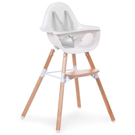 chaise haute childwood chaise haute evolu 2 de childwood