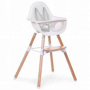Chaise Haute 2 En 1 : chaise haute evolu 2 de childwood ~ Louise-bijoux.com Idées de Décoration