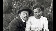 Trailer Hesse's Erstes Paradies - YouTube