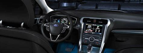 Ford Fusion 2010 Fuse Box Acces by How To Use Ford Push Button Start