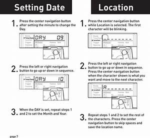Wgi Innovations N4e Game Scouting Camera User Manual
