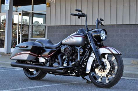 Harley Davidson Road King For Sale by Pages 1843125 New Or Used 2015 Harley Davidson Road King