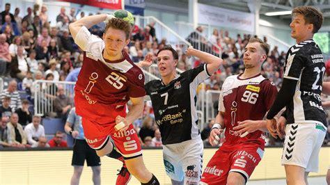 Die offizielle seite der bundesliga. Handball zweite liga | Handball 2. Bundesliga, Männer ...