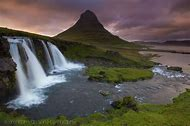 Photography Iceland Waterfalls