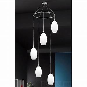 Modern pendants fl ceiling chrome drop lights