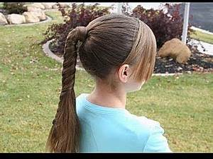 Most Beautiful Hair Styles For School Girls | Cool Styles