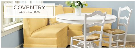 Coventry Banquette Collection