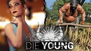 Die Young - НОВАЯ ВЫЖИВАЛКА С ПАРКУРОМ! - YouTube