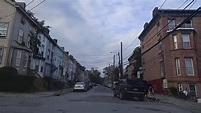 Driving by Newburgh,New York - YouTube