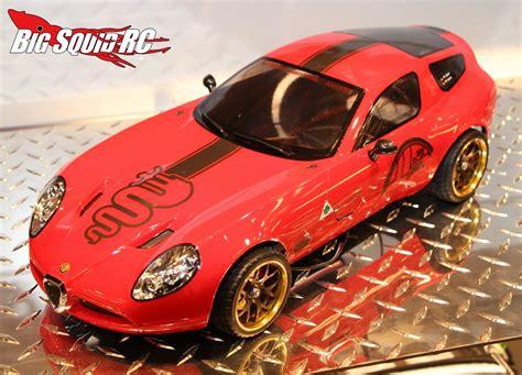 Killerbody Rc Alfa Romeo Tz3 Corsa « Big Squid Rc  Rc Car