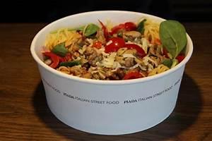 Photos for Piada Italian Street Food Yelp
