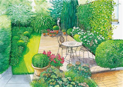 Beet Direkt An Hauswand by Gestaltungsideen F 252 R Einen Rasenstreifen Mein Sch 246 Ner Garten