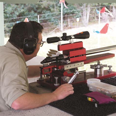 benchrest score sporting shooters association
