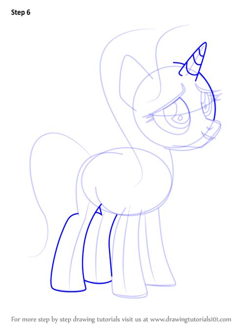Free Printable Coloring Pages My Little Pony