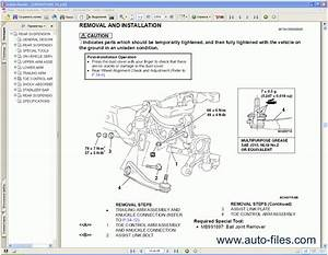 Mitsubishi Galant 2005  Repair Manuals Download  Wiring
