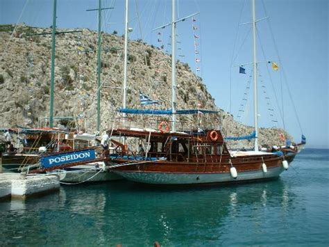 Boat Trip Kos by 3 Island Boat Trip Picture Of Aparthotel