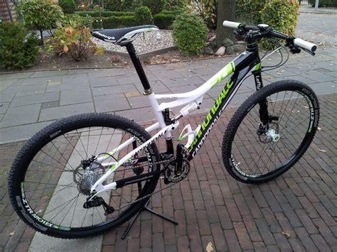 2012 cannondale lefty 29er 100mm xlr carbon regular mountainbike nl onderwerp cannondale scalpel