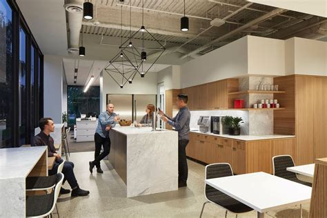 Office Tour Cushman Wakefield Offices Portland