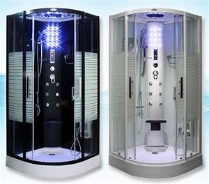Dusche 100 X 100 : acquavapore dtp8068 dusche duschtempel komplett duschkabine 80x80 90x90 100x100 ebay ~ Bigdaddyawards.com Haus und Dekorationen