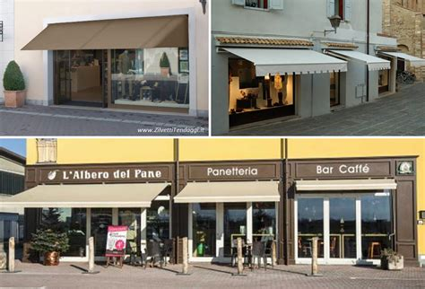 tende per vetrine tende da sole per protezione vetrine negozi zilvetti