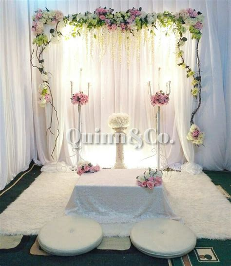 akad nikah ideas  pinterest malay wedding
