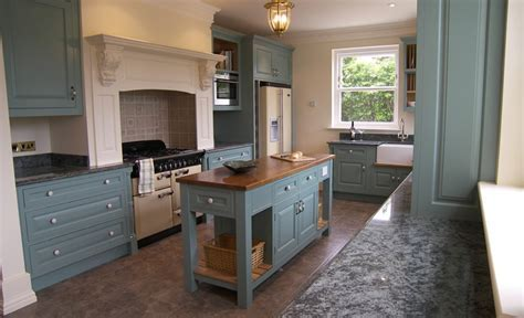 Matthew James Furniture   Bespoke Handmade Kitchens and