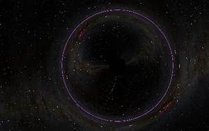 Should there be black holes in later versions of KSP ...