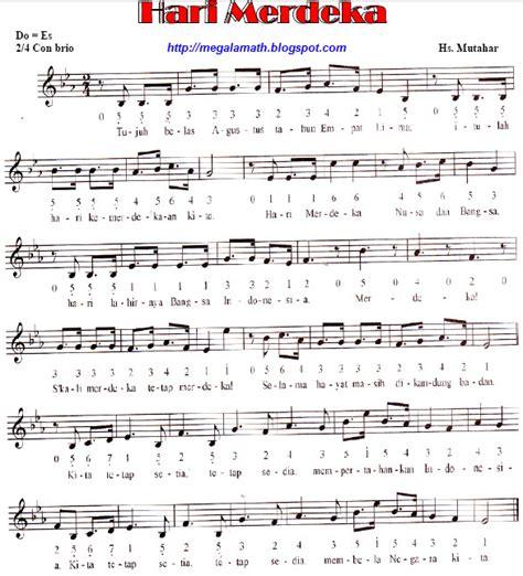 not pianika lagu butiran debu lagu daerah beserta not balok newhairstylesformen2014 com
